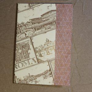 Carte Collage numéro 44